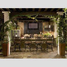 Outdoor Kitchen Islands Pictures, Tips & Expert Ideas Hgtv