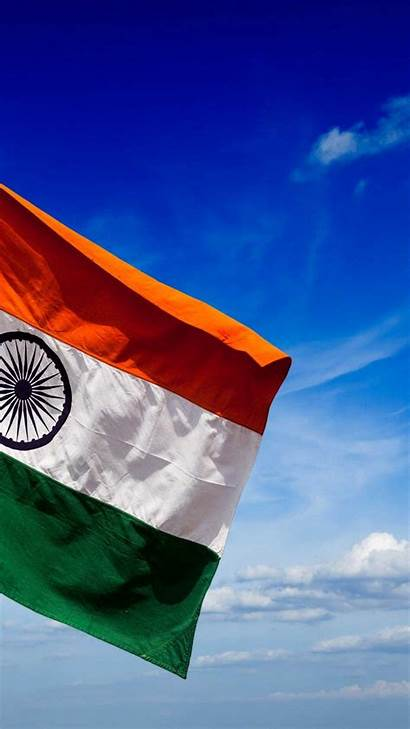 Flag Indian Wallpapers Background Cave Mobile India