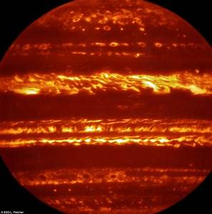 Nasa's Juno probe shares 1,300 snaps from its epic journey ...