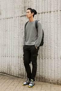 25+ Best Ideas about Asian Men Fashion on Pinterest | Asian cleaning cloths Korean fashion men ...