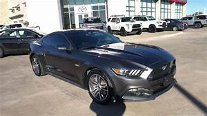 Pre-Owned 2017 Ford Mustang GT Fastback in Kansas City #TA76704A | Legends Honda