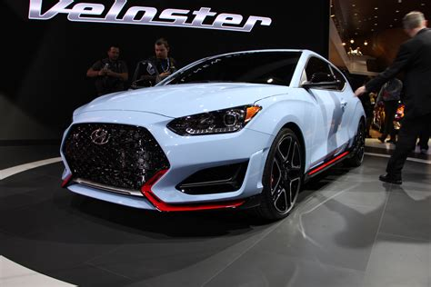 2019 Hyundai Veloster  N Stands For Next  The Truth
