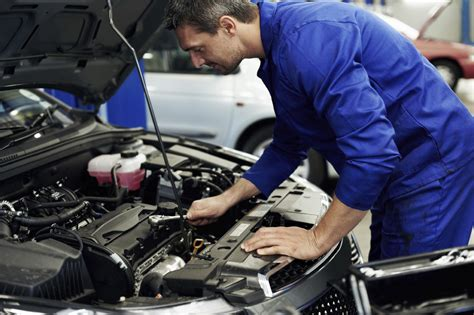 How To Spot A Shady Auto Mechanic - The Allstate Blog