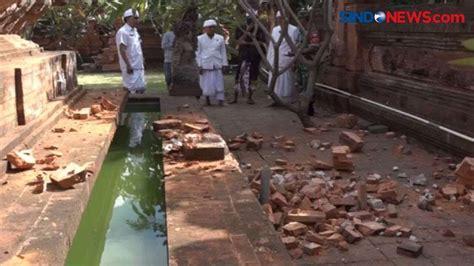 Gempa Bumi Guncang Bali Youtube