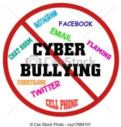 Image result for cyber bullying icon