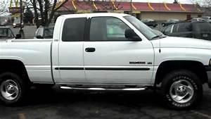 2001 Dodge Ram 1500  Slt  Quad Cab 4dr  4x4  5 9 Liter 360
