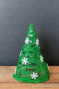green string tree