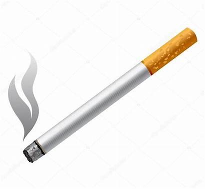 Cigarette Illustration Vector Drawing Cigs Cig Cigarettes