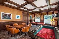 home game room To-Die-For Game Rooms | Teakwood Builders