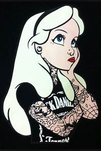 punk disney on Tumblr