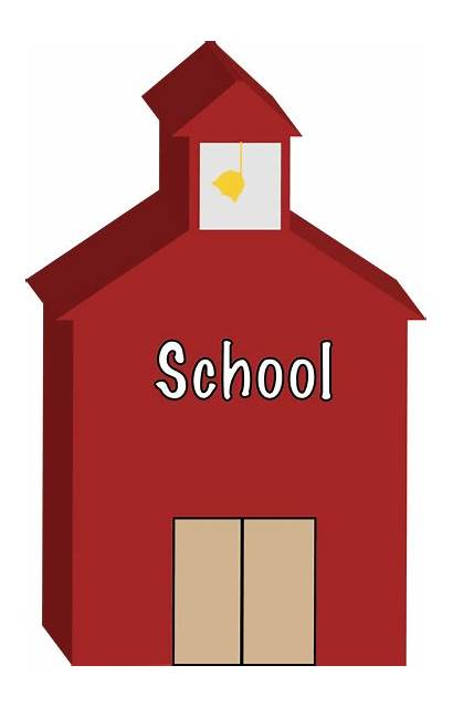 Animated Animation Education Clipart Building Library Christian