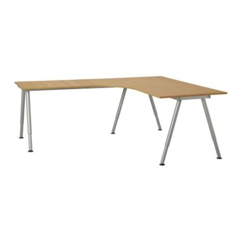 l shaped desk ikea galant l shaped desk from ikea com 245 studio