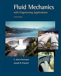 Download Fluid Mechanics By E  John Finnemore And Joseph B