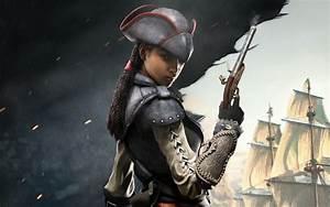 Aveline(Assassin's Creed) VS Hit Girl - Battles - Comic Vine