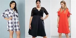 Robe Tendance Ete 2017 : morpho robes 20 robes pour les silhouettes rondes ~ Melissatoandfro.com Idées de Décoration