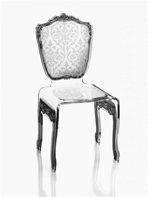 chaise starck transparente chaise plexiglass starck advice for your home decoration