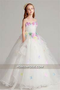 21 best images about robe ceremonie enfant robe de With robe fillette ceremonie