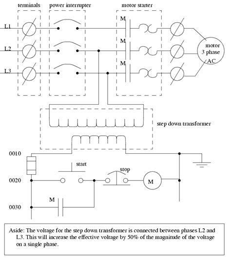 electrical contactor symbol