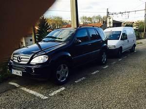Peugeot Communay : troc echange ml 400cdi amg sur france ~ Gottalentnigeria.com Avis de Voitures