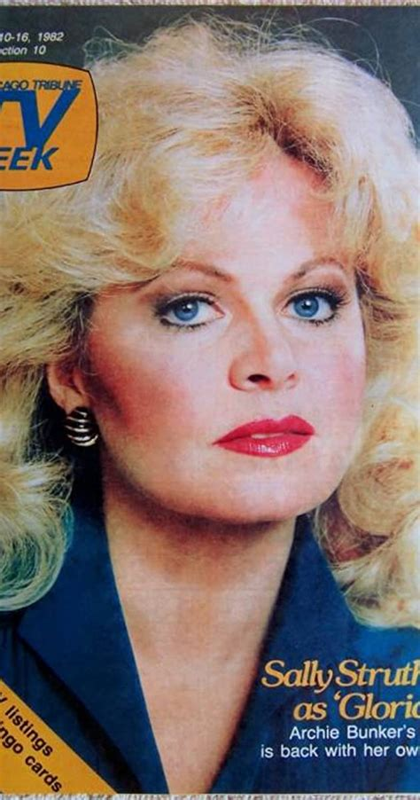 Gloria (TV Series 1982-1983) - IMDb