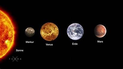Mars Fakten