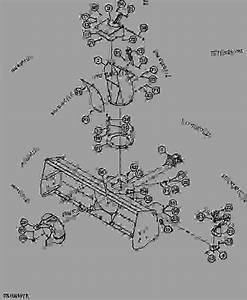 25 John Deere 44 Snowblower Parts Diagram