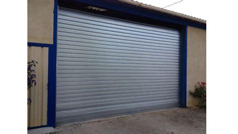 portes de garages sectionnelles enroulables lat 233 rales 224 cahors lot 46