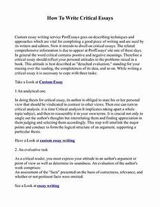 Is A Research Paper An Essay How To Write An Essay In Mla Format Example Tiered Assignments  Differentiated Instruction Essay Writing Scholarships For High School Students also The Thesis Statement In A Research Essay Should Howto Write An Essay Argumentative Essay Example College How To  Essay On Business Management