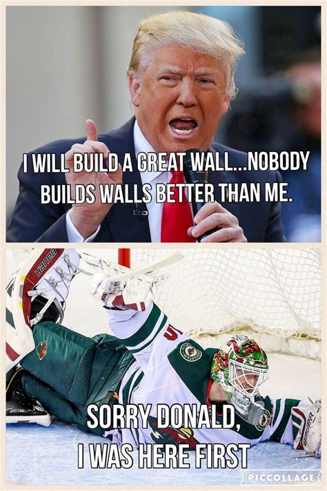 Hockey Goalie Memes - dubs that is hillarious hockey is life pinterest ice hockey hockey and funny hockey