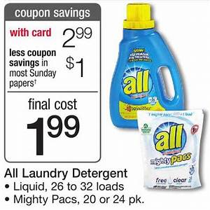 printable coupons and deals get all brand laundry