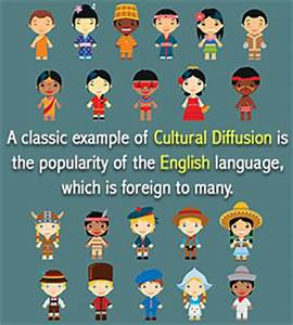Cultural Diffus... Cultural Diffusion