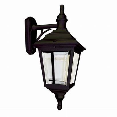 Wall Lighting Exterior Outdoor Lantern Updown Down