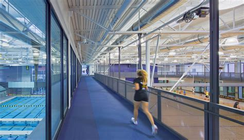 university  iowa campus recreation wellness center