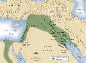 Mesopotamia | Linking to Thinking