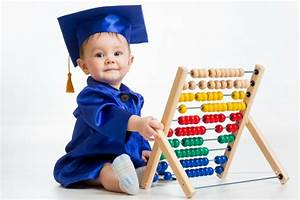 Why I Freaked Out Over My Son's Preschool Graduation ...