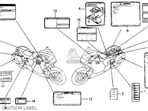 Honda St1300 Wiring Diagram by Wiring Diagram Honda St1100 Apktodownload