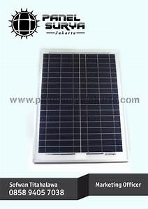 Panel Surya    Solar Panel
