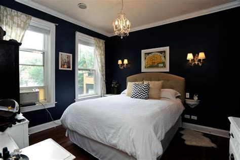 27 jaw dropping black bedrooms design ideas designing idea