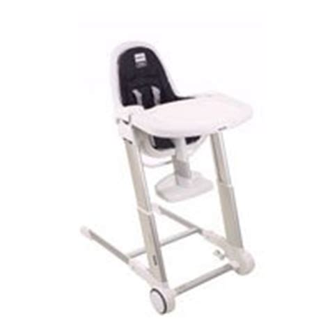 inglesina chaise haute zuma graphite fr b 233 b 233 s pu 233 riculture
