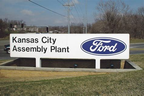 Ford Assembly Plant Will Add More Than 2,000 Jobs