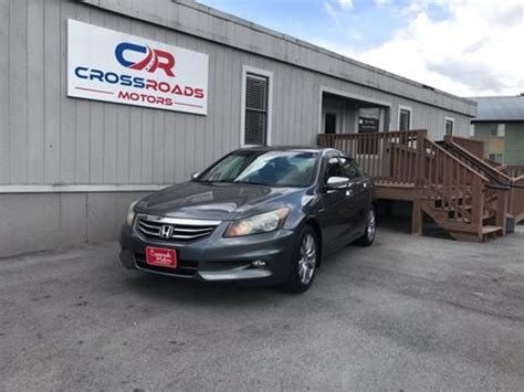 Mitsubishi Dealer Knoxville Tn by Crossroads Motors Car Dealer In Knoxville Tn