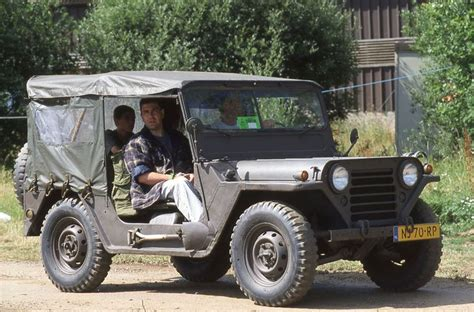 ford military jeep m151 mutt very used in vietnan war ford m151 a1 mutt
