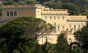 The world's most expensive villa once owned by King ...