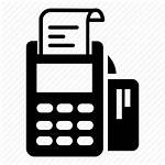 Icons Icon Terminal Card Credit Swipe Payment
