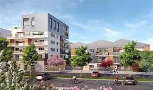 Castorama St Martin D Heres : les jardins d 39 alphonse appartement neuf saint martin d ~ Dailycaller-alerts.com Idées de Décoration