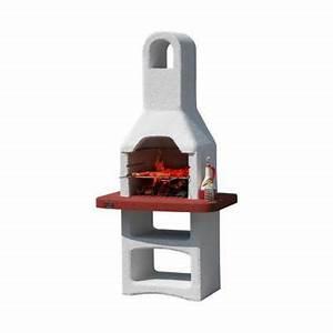 barbecue en beton denver castorama With peinture pour barbecue beton