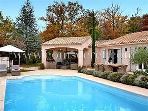location villa vacances drome provencale With villa a louer en provence avec piscine 5 location locations saisonnieres maison de caractare en