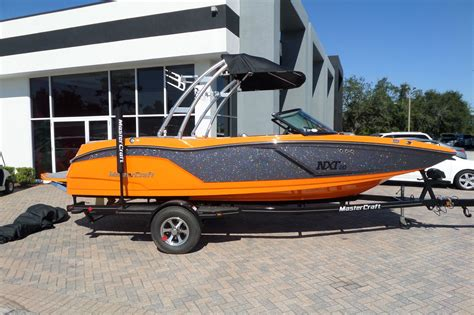 Mastercraft Power Boats For Sale by Mastercraft Nxt 20 Boat For Sale From Usa