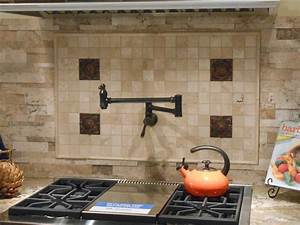 kitchen tile designs behind stove DeducTour com