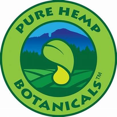 Hemp Pure Cbd Botanicals Oil Tincture Company